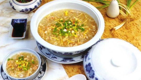 Cách làm súp gà thơm ngon, đơn giản nhất